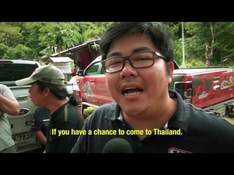 YOUR4X4 Episode 150: Simon's Thailand Adventure