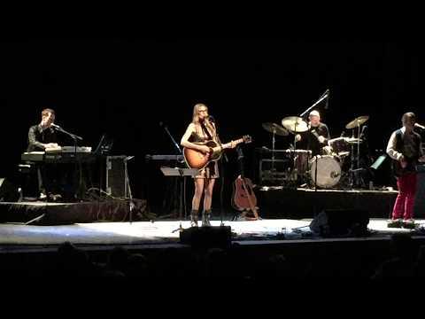 Save Me - Live - Aimee Mann - Lyric Theater in Birmingham, Alabama - January 2018