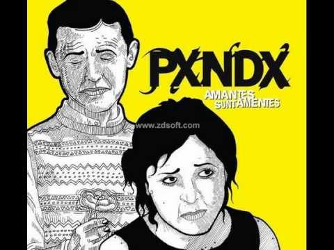 Download PXNDX - Atractivo Encontramos En Lo Mas Repugnante