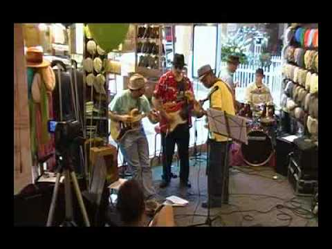 Downtown Durham, Hat Lounge 4.23.11.mp4