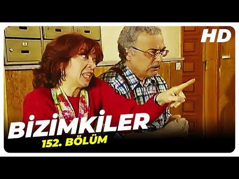 Bizimkiler 152. Bölüm | Nostalji Diziler indir