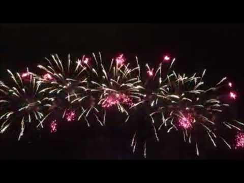 Pyromusical 2018 Schedule: 9th Philippine International Pyromusical Competition