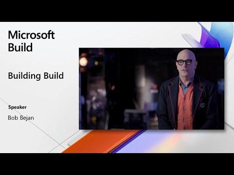 Building Build: a behind-the-scenes look at #MSBuild