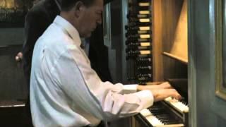 Bach Toccata e Fuga re minore  BWV 565