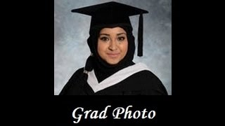 Grad Photo- Get Ready with Me Thumbnail