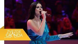 Irma Hasic - Korake ti znam, Okeani - (live) - ZG - 19/20 - 28.09.19. EM 02