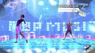 Your Shape Fitness Evolved 2012 - Pop Dance DLC Trailer