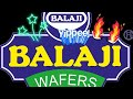 Balaji Wafers Maximum Varieties