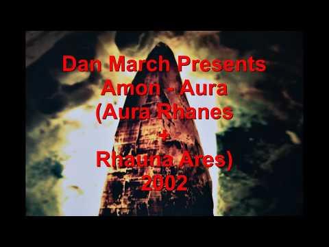 Amon - Aura (Aura Rhanes + Rhauna Ares) 2002
