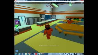 """""""Roblox"""" Jailbreak NoClip 