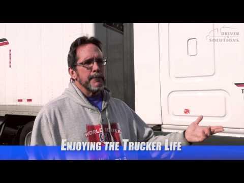 Hidden Benefits of Truck Driving Jobs with PAM Transport