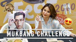 Food Fest Mukbang Challenge! |…