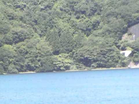 Tsurumi Fishing Parking Lot