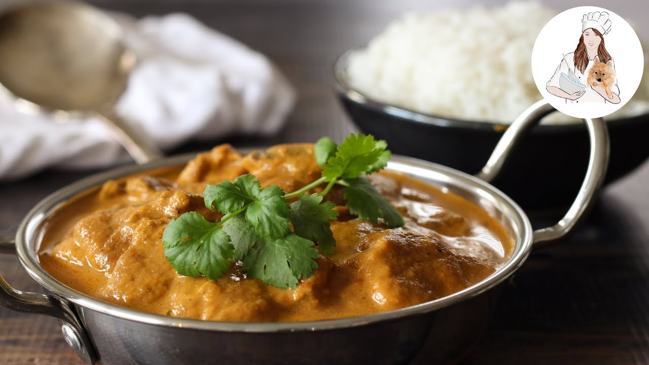 Chicken Tikka Masala Recipe | Recipes by Carina
