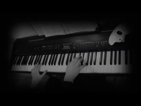 Phantom der Oper - Medley (Piano)