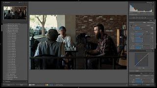 Update! & Lightroom: Street Portrait Workflow - 28
