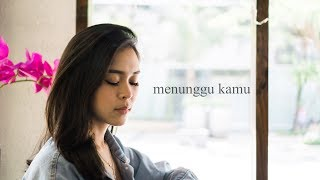 Download lagu Anji - Menunggu Kamu (acoustic cover by eclat)