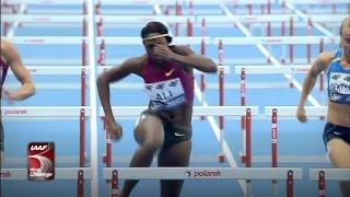 IAAF World Challenge Βερολίνο, 6/9! [tv]