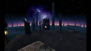 Let's Play Myst V: End of Ages Part 5: Move the Heavens and Earth...
