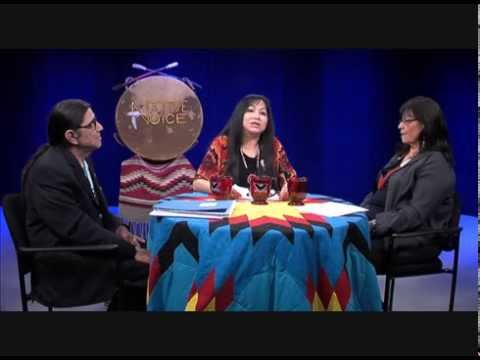 Native Voice TV: We are People, Not Your Mascots!