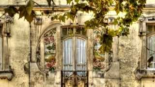 Wynton Marsalis & Dianne Reeves - Feeling of Jazz - Coimbra, Detalhes arquitectonicos (fotos)