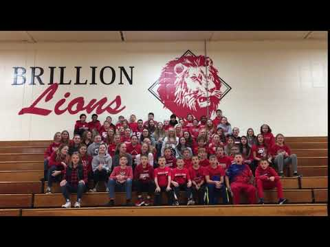 Brillion Middle School