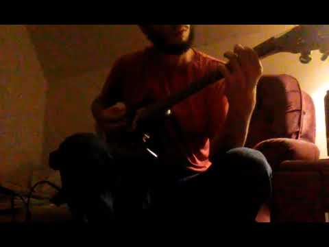 Just Some Fuksin Around on a GuitFiddle