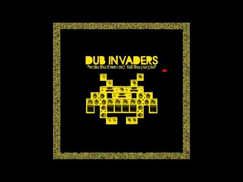 Dub Invaders - Natural High - Kotostep