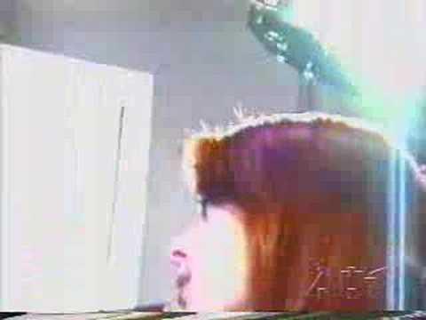 Suzanne Vega - interview (1993)