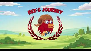 """""""Red's Journey"""" Game Trailer"""