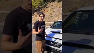 Subaru WRX Series.White Review