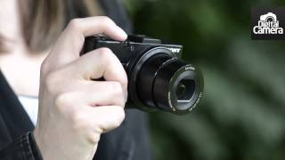 Sony RX100 II review