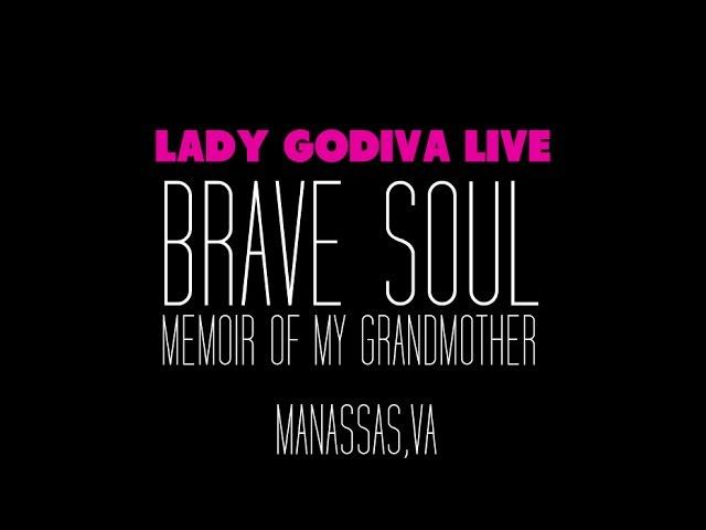 """Brave Soul/Memoir of My Grandmother"" Live"