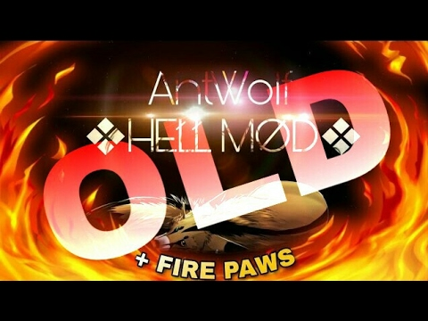 #5 ×OLD× Wolf online v1.4.0 [ANTWOLF] {HellMod} [NO ROOT] •READ DESCRIPTION•