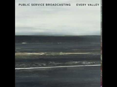 Public Service Broadcasting - Mother Of The Village