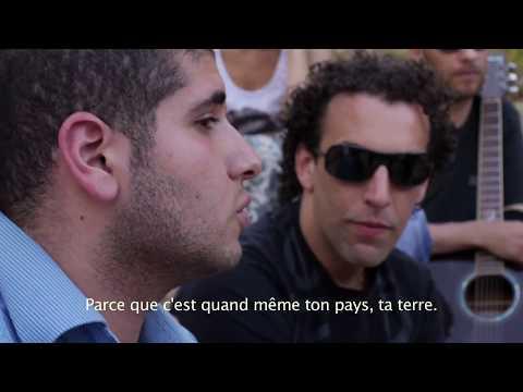LE PORTEUR DE JOIE, documentaire de Karim Dridi
