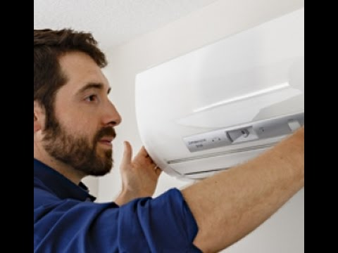 Making sense of Ductless Heat Pumps