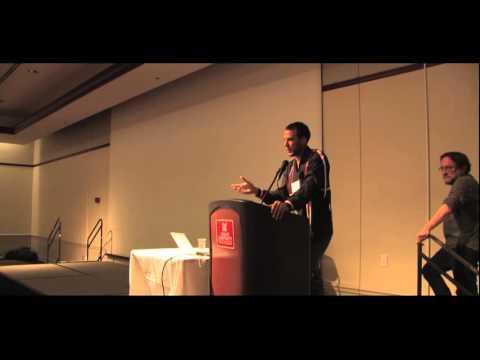 Jarrid Baldwin & Dr. David Costa 2016 Myaamiaki Conference