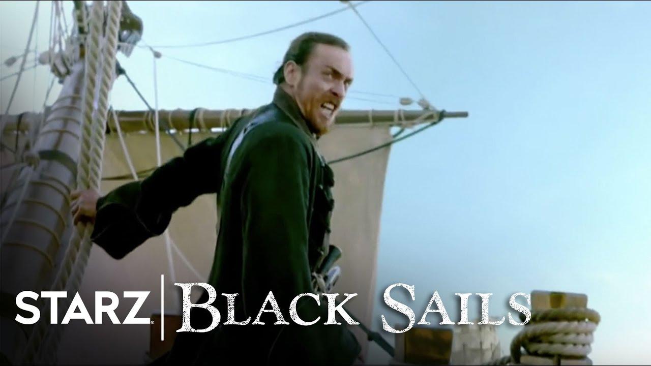 Download Black Sails | Season 1, Episode 6 Preview | STARZ