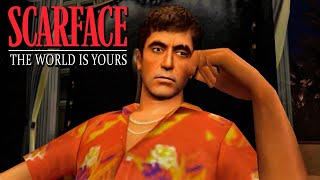 Scarface: The World Is Yours - Mission #3 - Gaspar Gomez