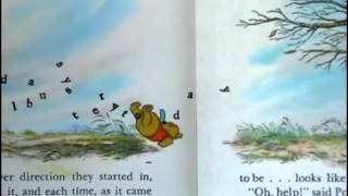 The Many Adventures of Winnie the Pooh - Like a Rather Blustery Day