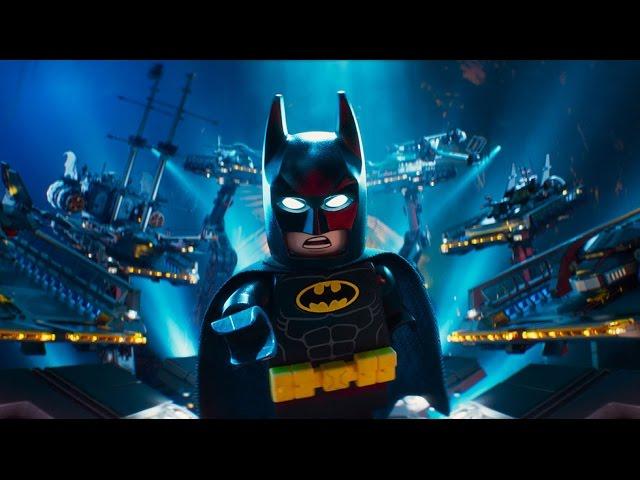 LEGO® ФИЛМЪТ: БАТМАН / REALD 3D и IMAX 3D
