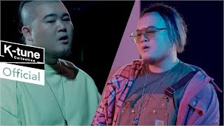 KILLAGRAMZ(킬라그램) - 거짓말(Lies) Special Video (Recording Ver.)
