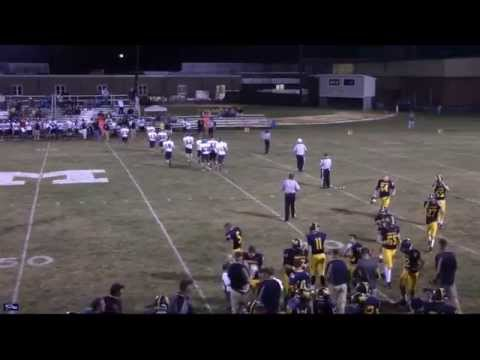 Moorefield High School Homecoming 2014