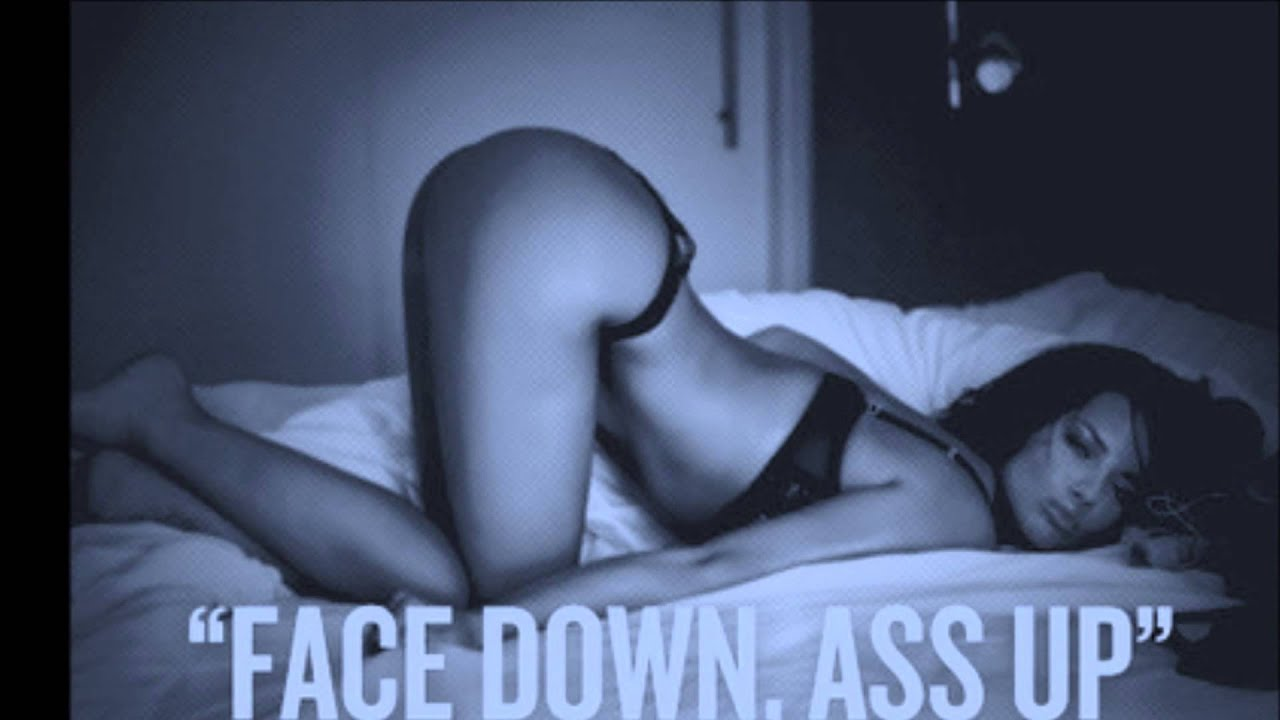 face down ass up pics