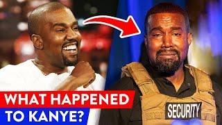 Kanye West's Transformation: Fŗom Flawed Rapper To Awakened Politician |⭐ OSSA