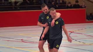 Protos Weering toernooi Ommen 23-12-2017