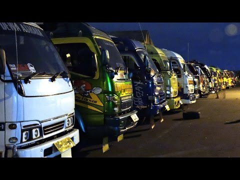 Truck Mania Jogja Lectoro Lectures & Podcasts Playlists