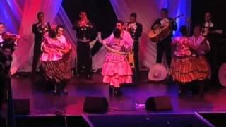 Aaron Nicholas - Ay! Chabela W/ Mariachi Estrella De Jalisco