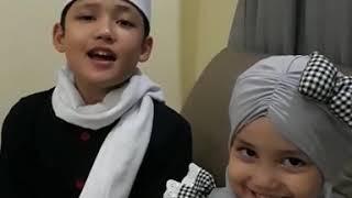 Lau kana bainanal habib sayyid Alwi assegaf dan sayyidan Aminah